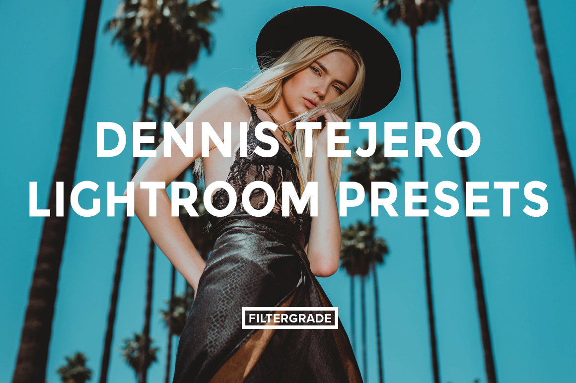 12 Featured 1 - Dennis Tejero Lightroom Presets - Dennis Tejero Photography - FilterGrade Digital Marketplace