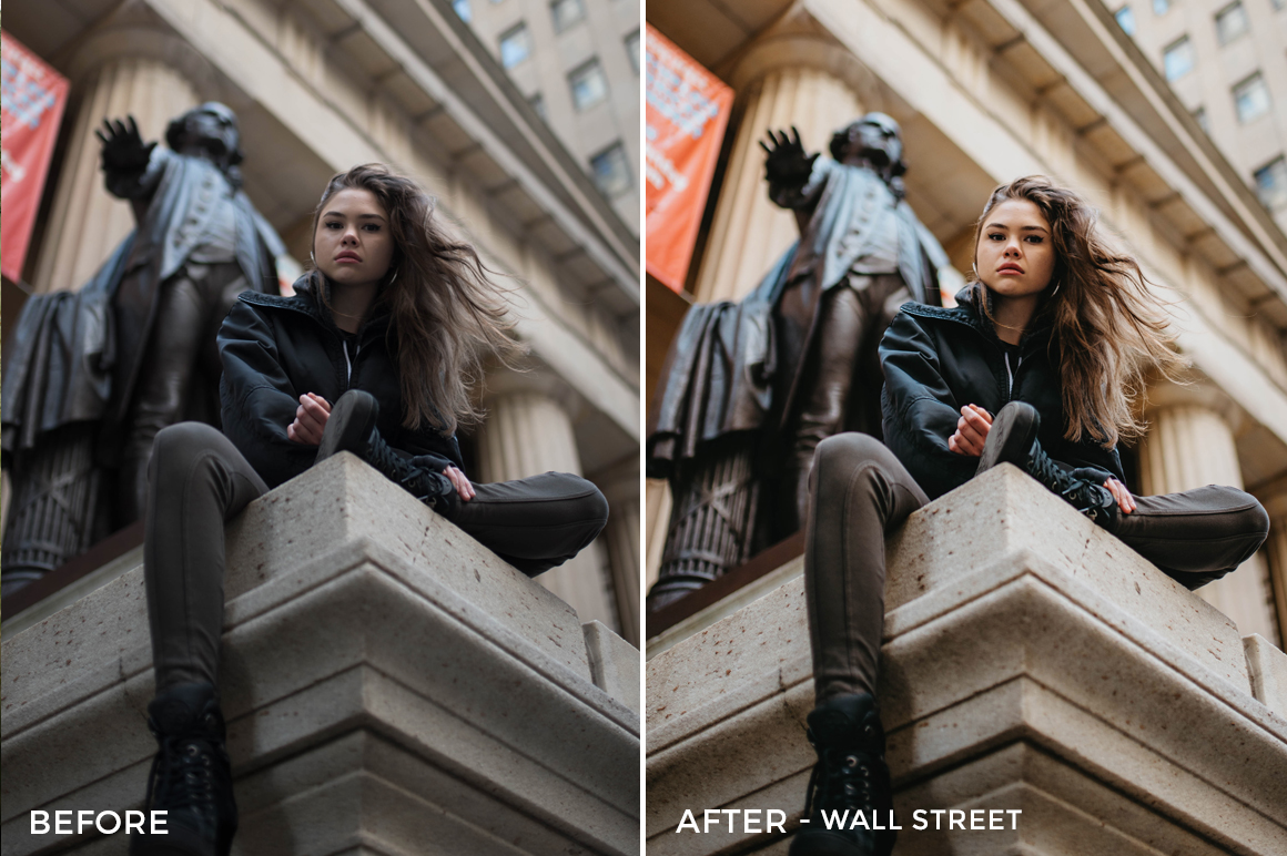 10 wall street - Dennis Tejero Lightroom Presets - Dennis Tejero Photography - FilterGrade Digital Marketplace