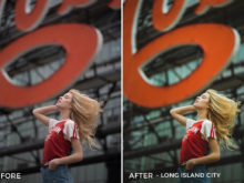 6 Long Island City - Dennis Tejero Lightroom Presets - Dennis Tejero Photography - FilterGrade Digital Marketplace