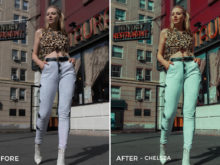 2 Chelsea - Dennis Tejero Lightroom Presets - Dennis Tejero Photography - FilterGrade Digital Marketplace