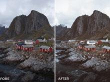 8 Joel Hypponen Lightroom Presets - Joel Hypponen Photography - FilterGrade Digital Marketplace
