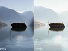 7 Joel Hypponen Lightroom Presets - Joel Hypponen Photography - FilterGrade Digital Marketplace