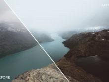 6 Joel Hypponen Lightroom Presets - Joel Hypponen Photography - FilterGrade Digital Marketplace