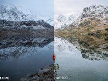 5 Joel Hypponen Lightroom Presets - Joel Hypponen Photography - FilterGrade Digital Marketplace