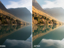 3 Joel Hypponen Lightroom Presets - Joel Hypponen Photography - FilterGrade Digital Marketplace