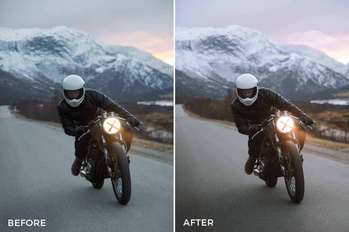 2 Joel Hypponen Lightroom Presets - Joel Hypponen Photography - FilterGrade Digital Marketplace