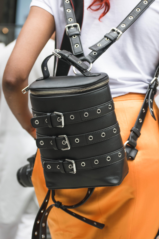 Street Fashion: New York Men's Fashion Week 2017 - FilterGrade Blog