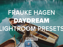 Featured 2 Frauke Hagen Dreams Lightroom Presets - FilterGrade Digital Marketplace