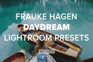 Featured 2 Frauke Hagen Dreams Lightroom Presets - FilterGrade Digital Marketplace