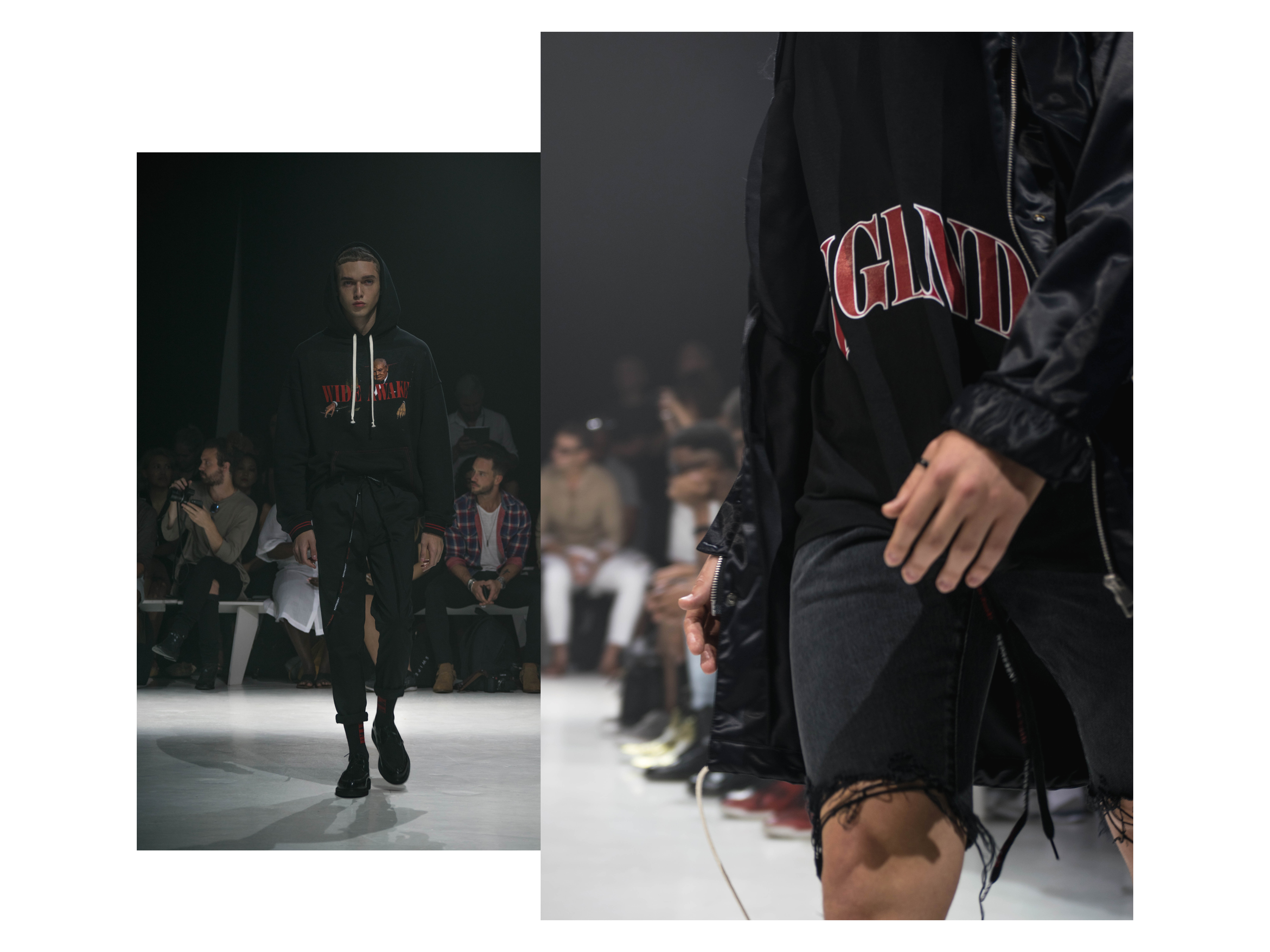 Represent SS18 - NYFWM Highlights July 217 - FilterGrade Blog