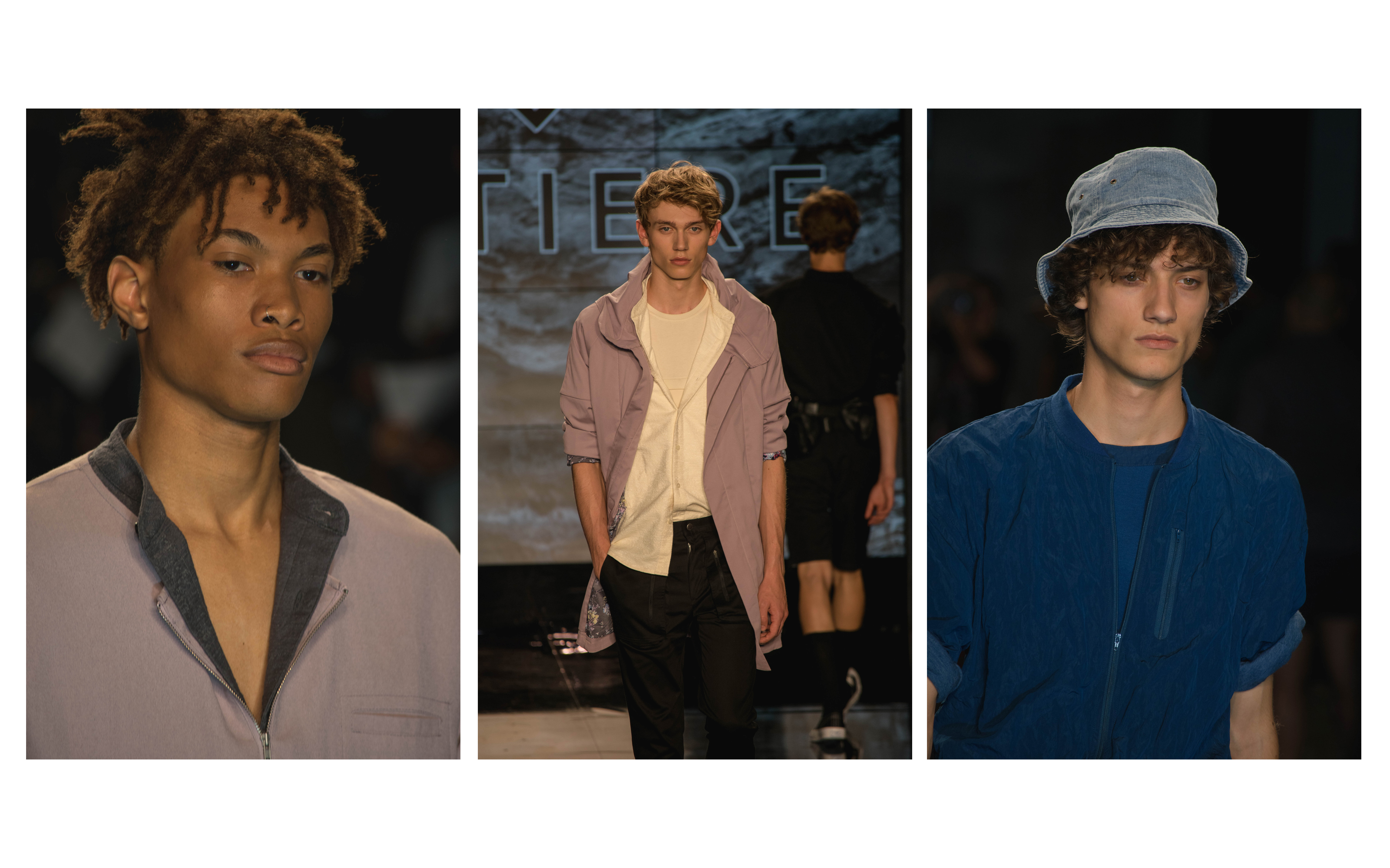 Matiere SS18 - NYFWM Highlights July 217 - FilterGrade Blog