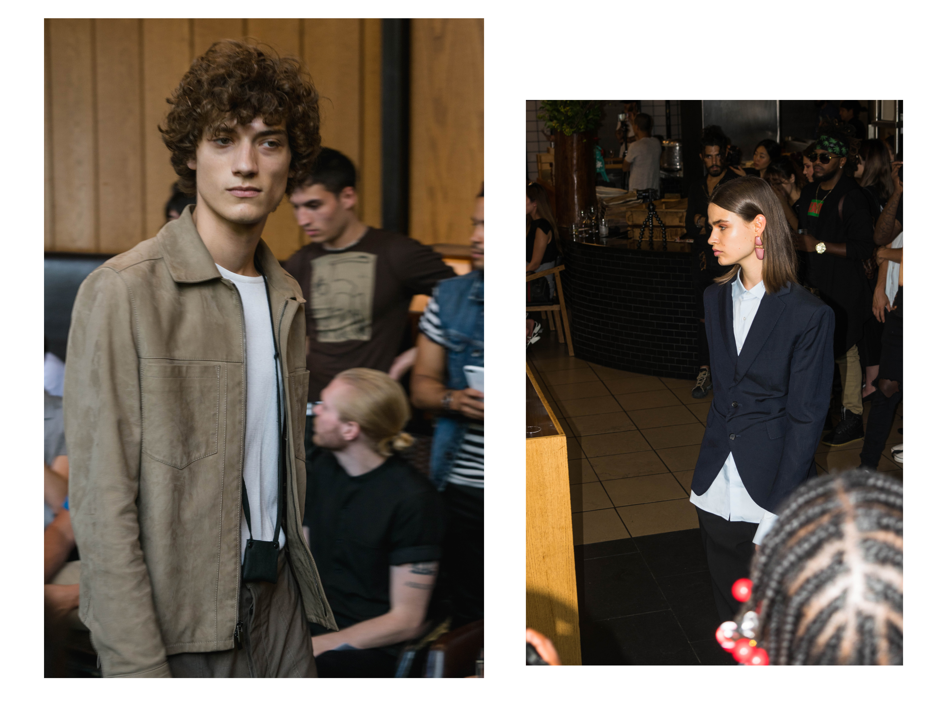 Deveaux SS18 1 - NYFWM Highlights July 217 - FilterGrade Blog