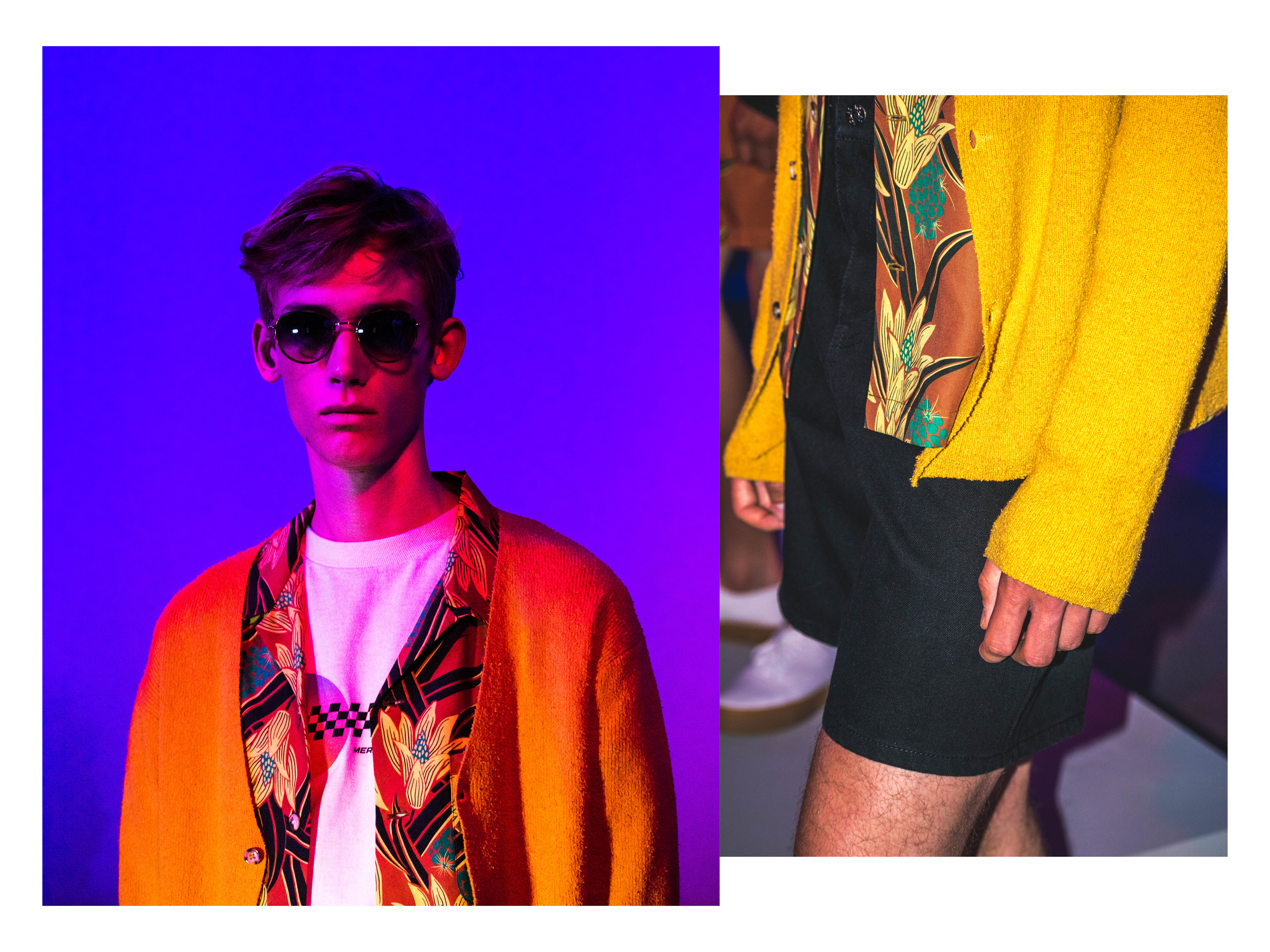 You As 1 - Vegas Vibe - NYFWM Highlights July 217 - FilterGrade Blog