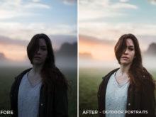 4 Outdoor Portraits - Arga Lightroom Presets - Argatyana Wibawa Photography - FilterGrade Digital Marketplace