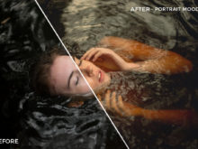 9 Portrait Moods 3 - TJ Drysdale Lightroom Presets - TJ Drysdale Nature & Portrait Photography - FilterGrade Digital Marketplace