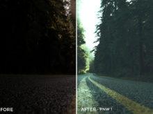 6 PNW 1 - TJ Drysdale Lightroom Presets - TJ Drysdale Nature & Portrait Photography - FilterGrade Digital Marketplace