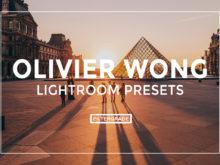 9 FEATURED-2- Olivier Wong Lightroom Presets - @wongguy974 - FilterGrade Digital Marketplace