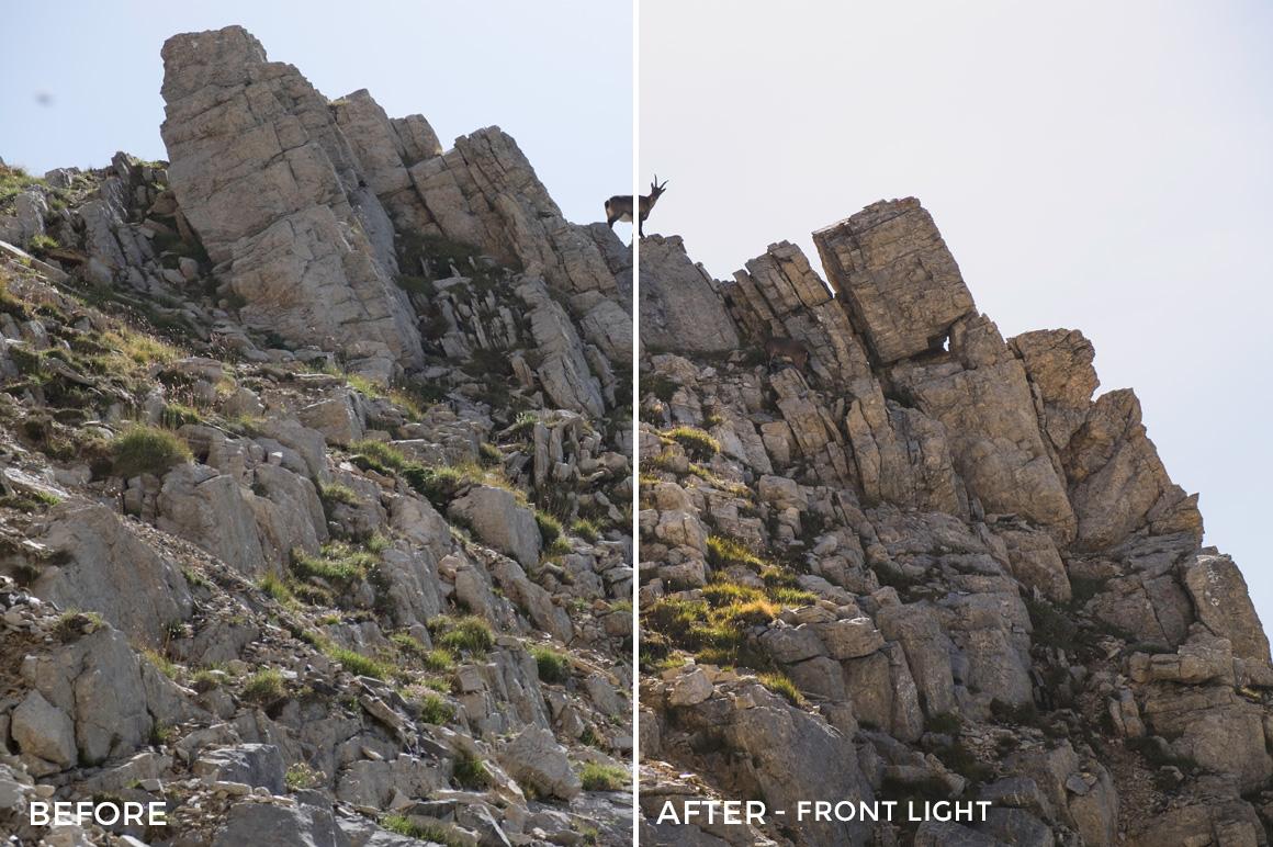 3 Front Light - Federico Landra Lightroom Presets - Federico Landra Photography - FilterGrade Digital Marketplace