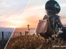11 Sunset - Speedy Donahue Zephyr Pack Lightroom Presets- Sean Donahue Photography - FilterGrade Digital Marketplace