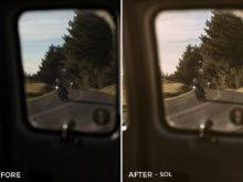 9 Sol - Speedy Donahue Zephyr Pack Lightroom Presets- Sean Donahue Photography - FilterGrade Digital Marketplace