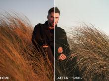 6 Hound - Speedy Donahue Zephyr Pack Lightroom Presets- Sean Donahue Photography - FilterGrade Digital Marketplace
