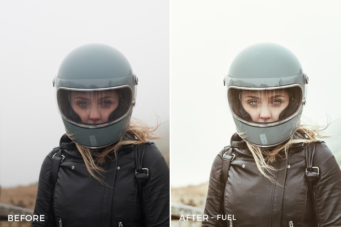 3 Fuel - Speedy Donahue Zephyr Pack Lightroom Presets- Sean Donahue Photography - FilterGrade Digital Marketplace