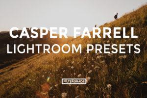 12 featured 1 - Casper Farrell Lightroom Presets - Wayne farrell Photography - Filtergrade Digital Marketplace