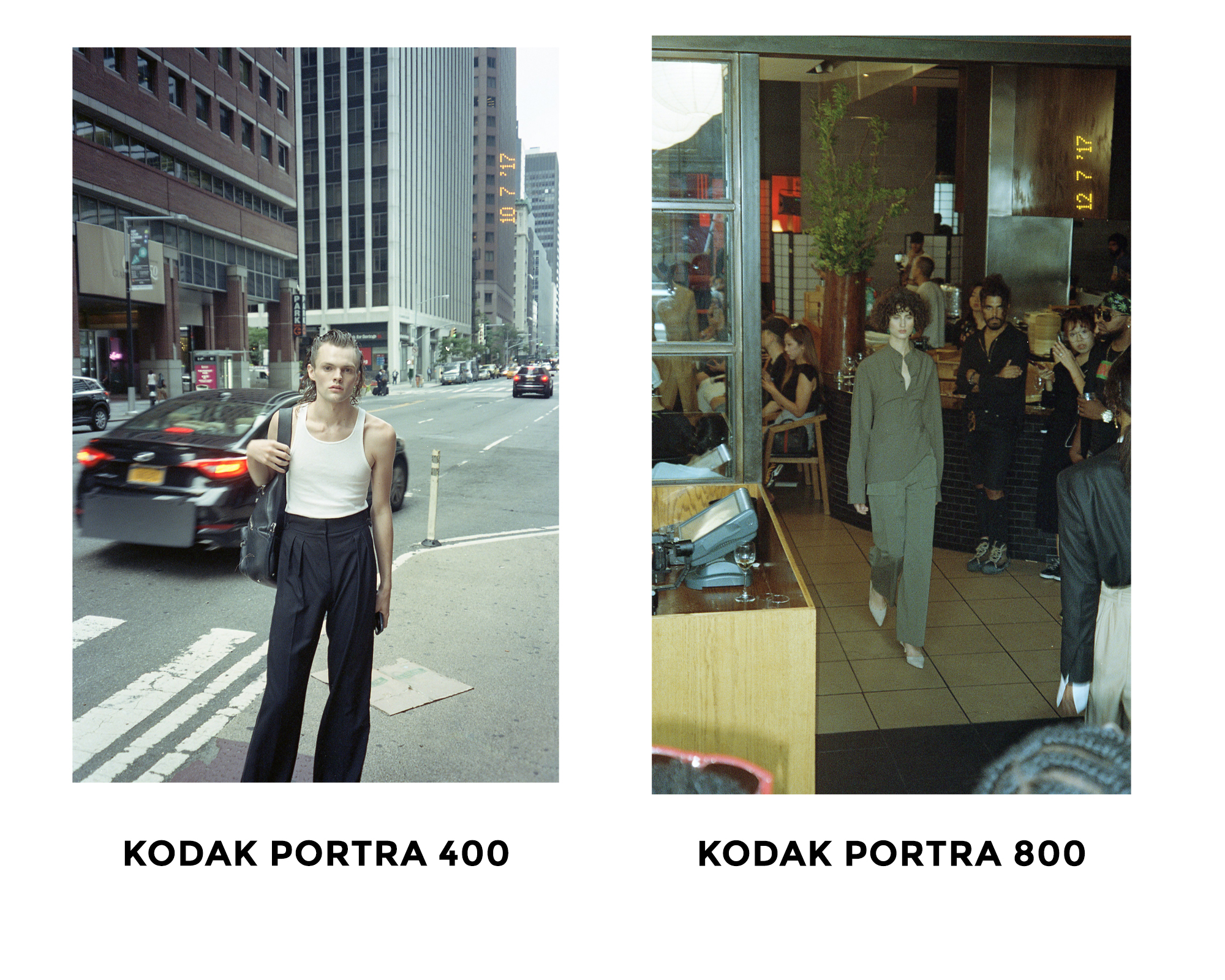4 - Kodak Portra 400 vs. Kodak PortrA 800 - FILTERGRADE BLOG