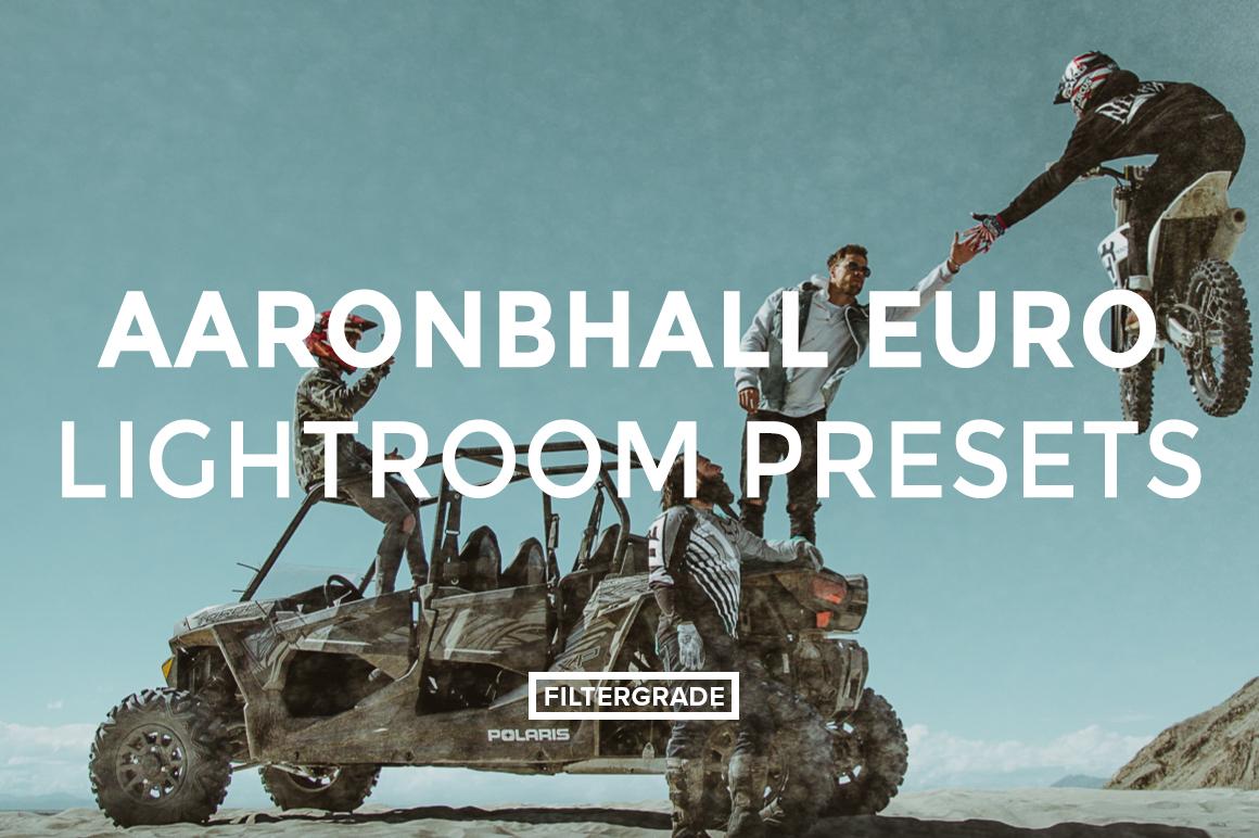 FEATURED 1 Aaron Brimhall Lightroom Presets - Aaron Brimhall Photography - FilterGrade Digital Marketplace