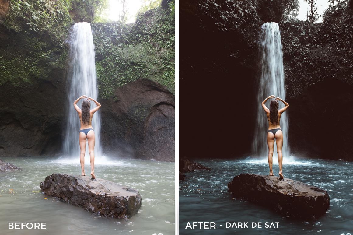 1 Dark de Sat - Aaron Brimhall Lightroom Presets - Aaron Brimhall Photography - FilterGrade Digital Marketplace