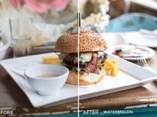 10 Watermelon - Foodies Feed Lightroom Presets - Foodies Feed Blog - FilterGrade Digital Marketplace