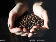 5 blueberry - Foodies Feed Lightroom Presets - Foodies Feed Blog - FilterGrade Digital Marketplace