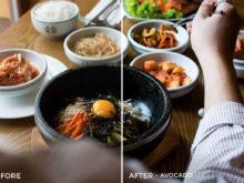 2 Avocado - Foodies Feed Lightroom Presets - Foodies Feed Blog - FilterGrade Digital Marketplace