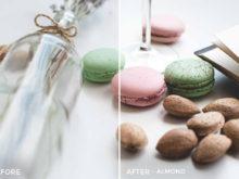 1 Almond - Foodies Feed Lightroom Presets - Foodies Feed Blog - FilterGrade Digital Marketplace