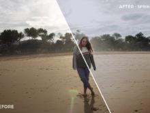 3 Spring 3 - Carmen Aguera Spring Lightroom Presets - FilterGrade Digital Marketplace