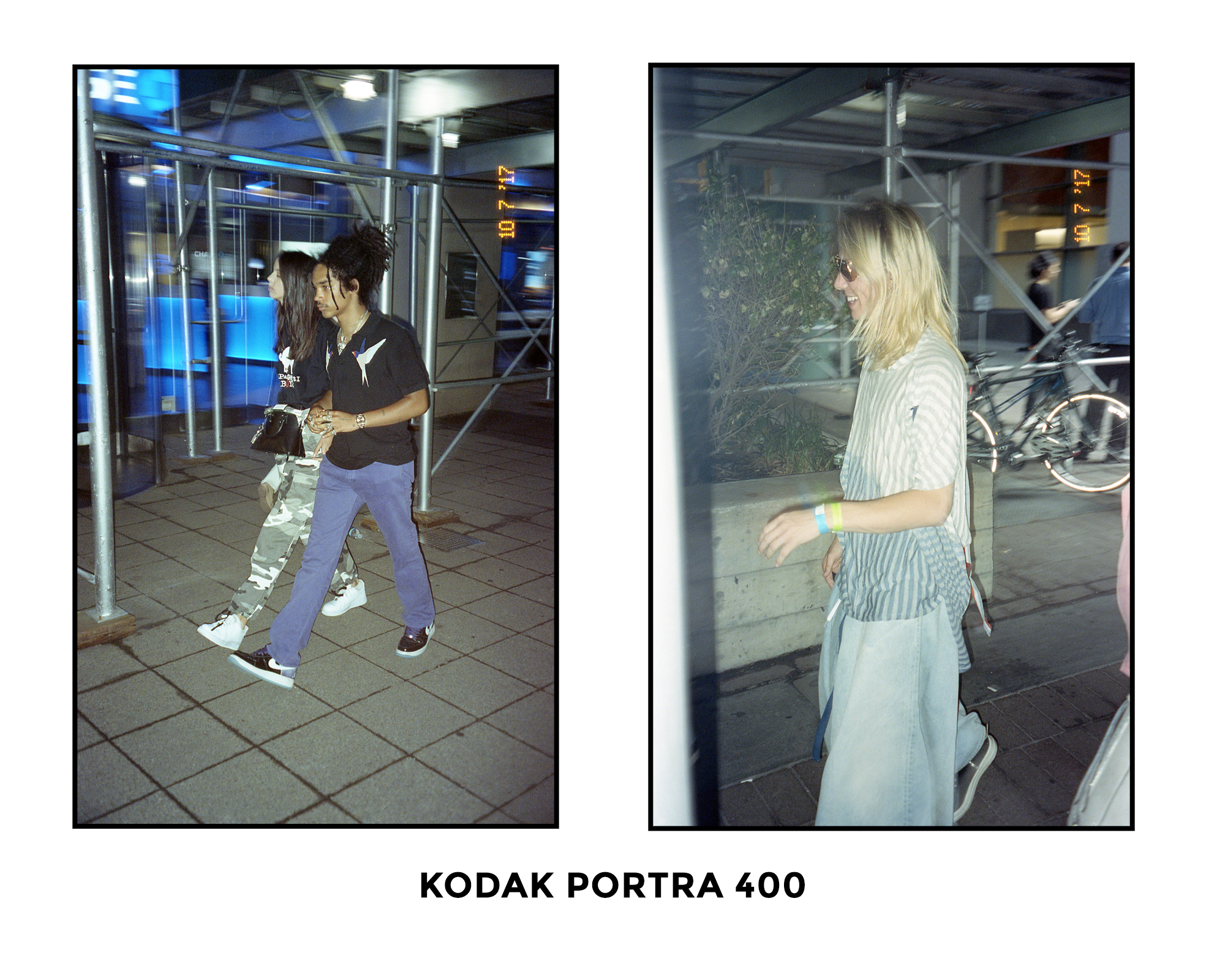 5 - Kodak Portra 400 vs. Kodak PortrA 800 - FILTERGRADE BLOG