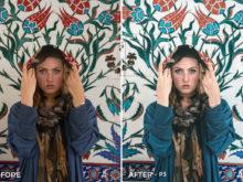shutternomad photo edits for lightroom