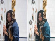 lightroom portrait presets