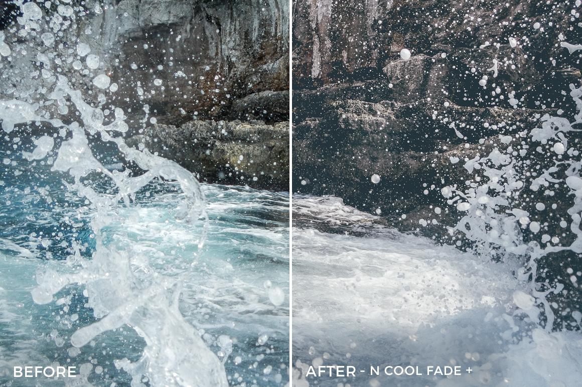 3 N COol Fade +- Michelle & Neruda Lightroom Presets - FilterGrade Digital Marketplace