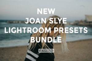Featured - NEW Joan Slye Lightroom Presets Bundle - Joan Slye Photography - FilterGrade Digital Marketplace