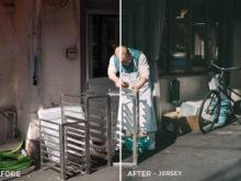 2 Jersey - Sean Dalton Wanderlust Travel Lightroom Presets - FilterGrade