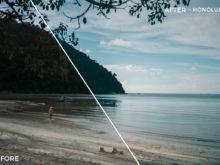 1 Honolulu - Sean Dalton Wanderlust Travel Lightroom Presets - FilterGrade