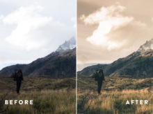 5 Joe Mania Lightroom Presets - Joe Mania Photography - FilterGrade Digital Marketplace