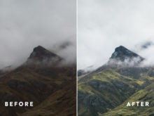 2 Joe Mania Lightroom Presets - Joe Mania Photography - FilterGrade Digital Marketplace
