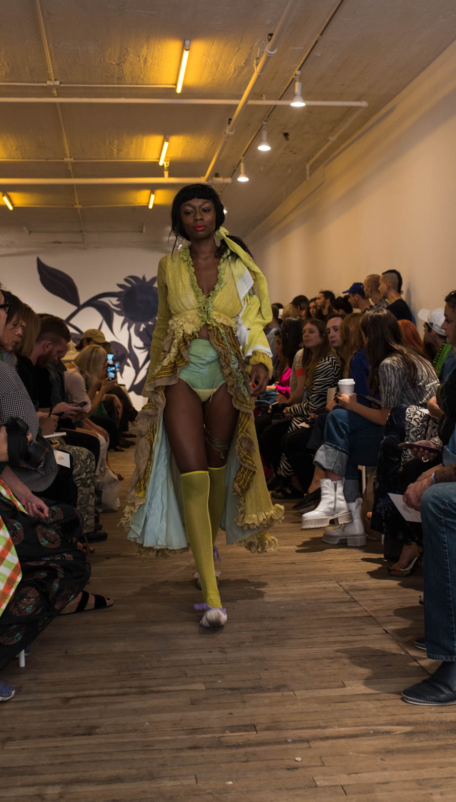 lou dallas fashion week nyc filtergrade