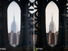 10 Azhuk New York City Lightroom Presets - @azhuk Alexander Zhuk Photography - FilterGrade Digital Marketplace