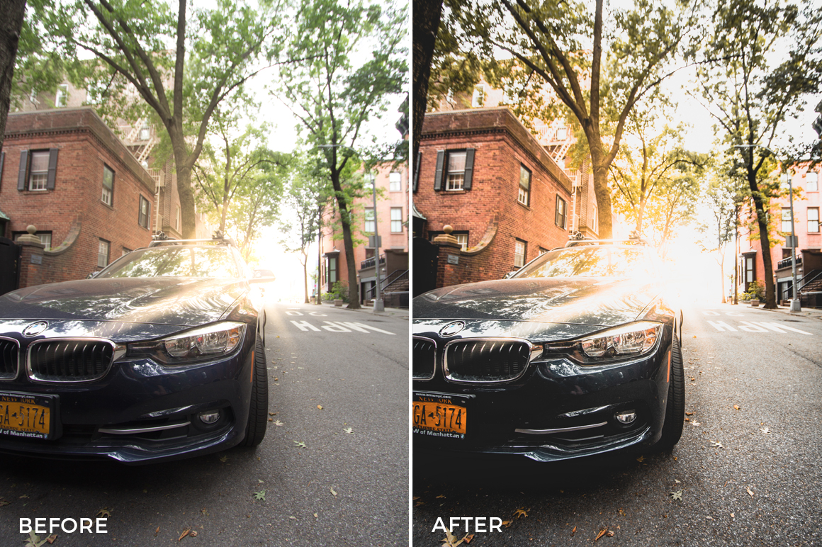 9 Azhuk New York City Lightroom Presets - @azhuk Alexander Zhuk Photography - FilterGrade Digital Marketplace