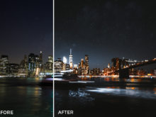 4 Azhuk New York City Lightroom Presets - @azhuk Alexander Zhuk Photography - FilterGrade Digital Marketplace
