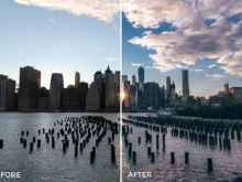 3 Azhuk New York City Lightroom Presets - @azhuk Alexander Zhuk Photography - FilterGrade Digital Marketplace