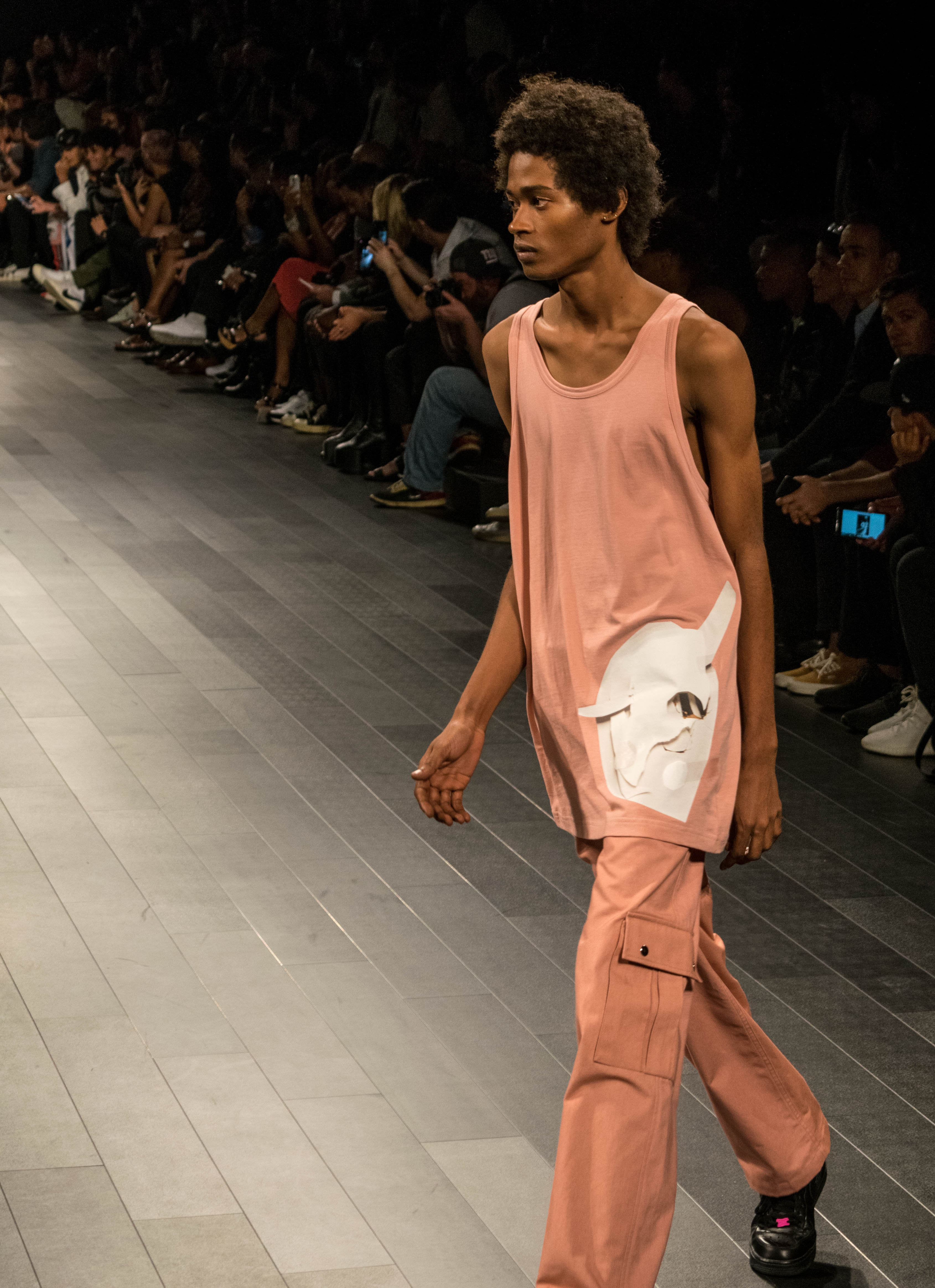 48 Rochambeau SS18 Runway Show - New York Fashion Week 2017 - FilterGrade Blog